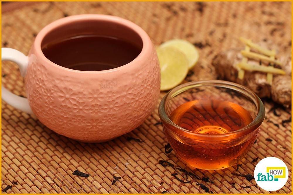 तैयार चाय को मीठा बनायें