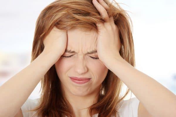 सिर दर्द कम करने के घरेलू उपचार
