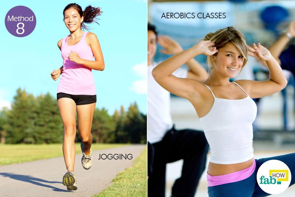 व्यायाम करने से कोलेस्ट्रॉल ठीक रहता है