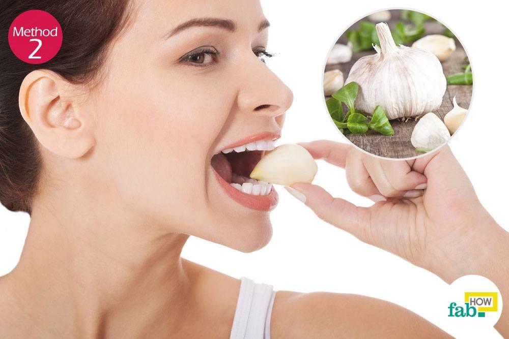 कोलेस्ट्रॉल स्तर में बदलाव लाने के लिए लहसुन खाइए