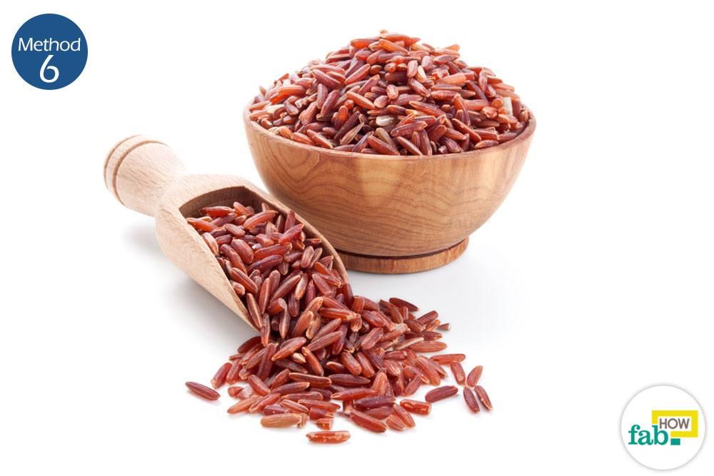 बढ़ा हुआ कोलेस्ट्रॉल कम करने के लिए पसई के चावल का सेवन कीजिये