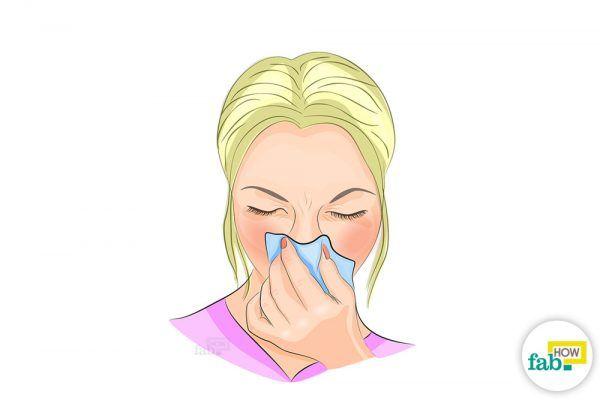 सर्दी-जुकाम के घरेलू उपचार
