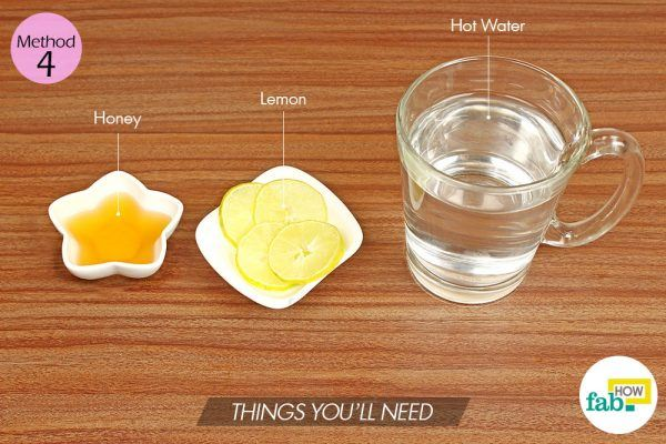 नींबू का पेय बनने के लिए आवश्यक सामग्री