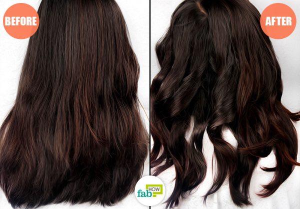 बॉबी पिंस (छोटी पिन) की सहायता से भी बालों को कर्ल किया जा सकता है