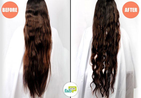 रोलर की सहायता से बालों को कर्ल किया जा सकता है