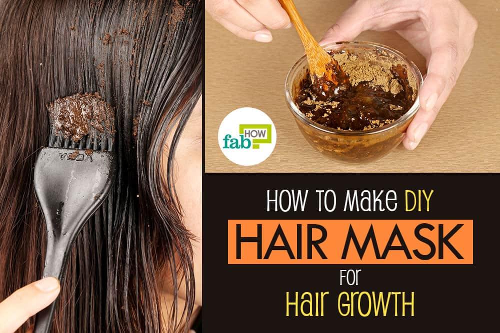 5 घरेलु हेयर पैक जो बालों को लम्बा और घना बनाये
