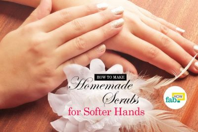 हाथों को सुन्दर बनाने के घरेलू नुस्खे