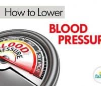 बिना दवाओं के रक्तचाप को निम्न करें